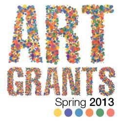 Spring Art Grants