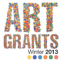 Winter Art Grants